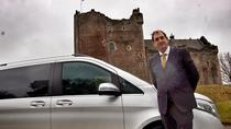 Edinburgh Day Tour & Sightseeing - Luxury Private Chauffeur, Edinburgh, Private Sightseeing Tours