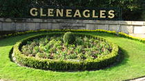 Edinburgh to Gleneagles Resort - Luxury Private Transfer