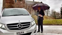 Glasgow Day Tour & Sightseeing - Luxury Private Chauffeur, Glasgow, Private Sightseeing Tours