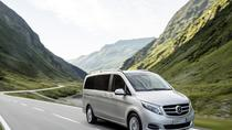 Glasgow to Edinburgh - Luxury Private Transfer, Glasgow, Airport & Ground Transfers
