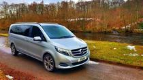 Gleneagles Resort to Glasgow - Luxury Private Transfer, Stirling, Private Transfers