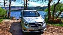 Loch Lomond & The Trossachs National Park Day Tour - Luxury Private Chauffeur, Edinburgh, ...