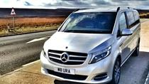 Luxury Airport Transfer Glasgow to Carnoustie - Host of the 147th Open 2018, Glasgow, Airport & ...