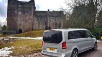 Outlander Day Tour & Sightseeing - Luxury Private Chauffeur, Edinburgh, Private Sightseeing Tours