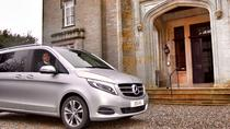 St Andrews nach Edinburgh Airport - Luxuriöser privater Chauffeur, Dundee