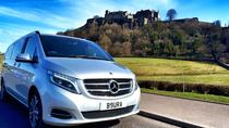 Stirling to Edinburgh - Luxury Private Transfer, Edinburgh, Private Transfers