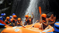 Bali Ayung River Rafting with Buffet Lunch, Ubud, Other Water Sports