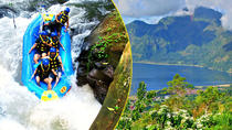 Bali Rafting and Private Combination Kintamani Tour, Ubud, Other Water Sports