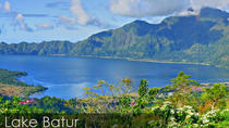 Full-Day Best of Bali Sightseeing Trip with Buffet Lunch, Ubud, Day Trips