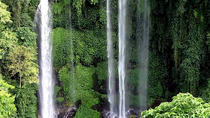 Sekumpul Waterfall Trekking, Ubud, Attraction Tickets