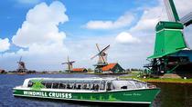 Windmill Cruises - Zaanse Schans, Zaandam, Day Cruises
