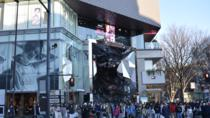 History tour in HARAJUKU, Tokyo, Historical & Heritage Tours