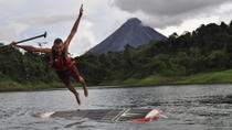 Lake Arenal Stand-Up Paddleboarding Lesson, La Fortuna, Bike & Mountain Bike Tours