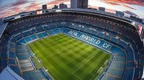 3 Hours Bike tour from the City center to Santiago Bernabeu and it's Museum, Madrid, Bike & ...