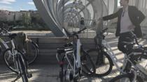 Biking Madrid's green areas - Riverside and Casa de Campo Park, Madrid, 4WD, ATV & Off-Road Tours