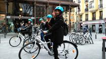 Madrid Fun and Sightseeing Bike tour 3 hours-Love Madrid, Madrid, Bike & Mountain Bike Tours