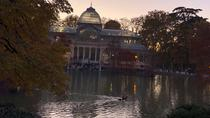 Retiro Park bike tour- Get transported to the XVI century, Madrid, Bike & Mountain Bike Tours