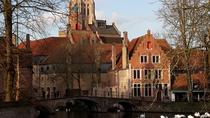 Private Walking Tour Bruges, Bruges, Private Sightseeing Tours