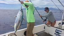Half or Full Day Deep Sea Fishing from Moorea, Moorea, Fishing Charters & Tours