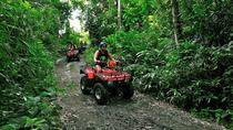 Bali ATV Ride And Ubud Tour Packages, Ubud, 4WD, ATV & Off-Road Tours