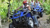Bali ATV Ride and Uluwatu Tour Packages, Ubud, 4WD, ATV & Off-Road Tours