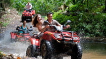 Bali ATV Ride - Best Quad Bike Adventure, Ubud, 4WD, ATV & Off-Road Tours