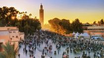 2 Days Agadir To Marrakech & Essaouira, Agadir, Multi-day Tours