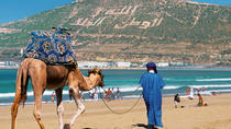 Agadir City Discovery in 3 Hours With Pick up and Drop off, Agadir, Day Trips
