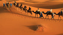 Desert Tour From Essaouira 3 Days and 2 Nights, Essaouira, Cultural Tours