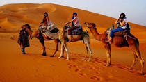 Desert Tour From Essaouira 4 Days and 3 Nights, Essaouira, Cultural Tours