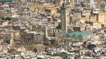 Fez Old City Private Tour & Lunch with Local Family, Fez, Private Sightseeing Tours