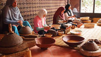 Visit The Famous Argan Oil Factory in Agadir and Learn About The Magic Oil, Agadir, Day Trips