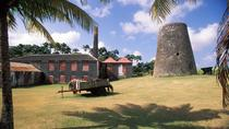 St Nicholas Abbey Tour in Barbados, Barbados, Full-day Tours