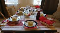 Home hosted dinner with Russian family, St Petersburg, Food Tours