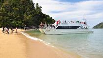 Abel Tasman Vista Cruise, Nelson, Day Cruises