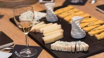 Cheese and Wine Tasting in a Paris Cheese Cellar, Paris, Wine Tasting & Winery Tours