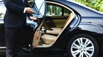 Full Day Dubai Chauffeur Tour - Luxury 7 Seats Vehicle, Dubai, Airport & Ground Transfers