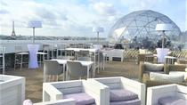 3-Hour Small Group Paris Rooftop Bar Tour, Paris, Bar, Club & Pub Tours