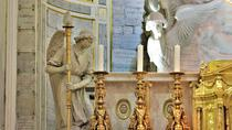 Chapel of our Lady of the Miraculous Medal Guided Tour, Paris, null