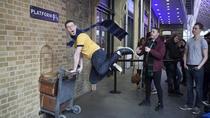 London : Harry Potter Private Family & Kids walking Tour, London, Jet Boats & Speed Boats