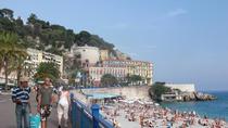 Nice: Promenade des Anglais Walking Tour, Nice, Cultural Tours