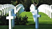 Normandy US Cemetery Walking Tour, Normandy, Ghost & Vampire Tours