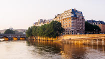 Notre Dame Cathedral Tour and River Cruise, Paris, Cultural Tours