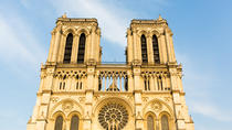 Notre Dame Cathedral Tour and Seine River Cruise, Paris, Cultural Tours