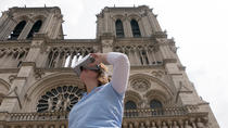 Notre-dame de Paris medieval virtual reality tour, パリ