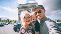 Paris Skip-the-Line Arc de Triomphe Guided Tour and Climb