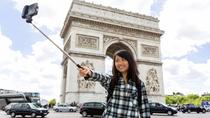 Paris Skip-the-Line Arc de Triomphe Guided Tour and Climb, Paris, Attraction Tickets