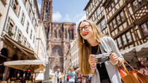 Skip-the-Line & Guided Tour at the Strasbourg Cathedral, Strasbourg, Skip-the-Line Tours
