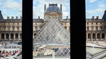 Skip-the-Line Entrance Access to Louvre Museum with Local Host, Paris, Museum Tickets & Passes