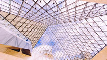 Skip-the-Line Entrance to Louvre Museum, Paris, Self-guided Tours & Rentals